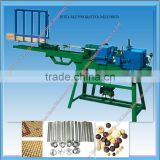 Best Selling Automatic Wood Bead Making Machine