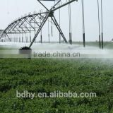 Center Pivot Irrigation Sprinkler Systems Automatic Plant Watering System