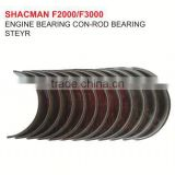 ENGINE BEARING CON-ROD BEARING STEYR PARTS/STEYR TRUCK PARTS/STEYR AUTO SPARE PARTS/SHACMAN ENGINE PARTS