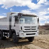 Tri-ring T380 Tipper Chassis 35Ton dump truck