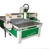 Chinese professional supplier Remax-1325 cnc router advertising cnc router for wood metal acrylic with cheap price