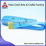 "Wholesale 1.2*150cm 60"" Soft Custome Logo Sewing Tailor Metric Inch Cloth Tape Measure"