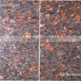 Indian Tan Brown Granite Stairs, Tiles & Counter Tops