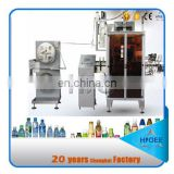 HTB-600 new hot sale Best Price Bottling Equipment With Shrink Sleeve Label Printing Machine and Shrinkable Wrapping System