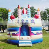 Birthday Cake Bouncer,Bouncy House,Party Jumpers