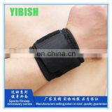 OEM Adjustable neoprene wrist brace wrist wrap for sport#HW0002