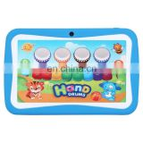 Free sample tablet pc ,Kids Education Tablet PC, 7.0 inch, 512MB+8GB,dropshiping brand tablet