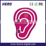 OEM ODM Shenzhen Factory high sensitive voice recorder
