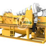Mud Solidification Unit