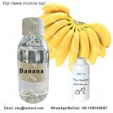 Concentrated fruit flavor for e juice:Banana Flavor