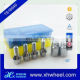 12mm*1.50 chrome cone seat lug bolt wheel locks