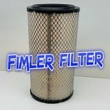 Replacement vacuum pump Air Filter Elements 2236105766, 2236106024, 2236109227, 8973035348, 9618035