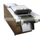 Best Selling New Condition frozen meat/pork/beef/goat/chicken cutting/cutter machine