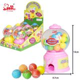 Bigger Tennis Gumballs Bubble Gum Candy Machine Toys Candy