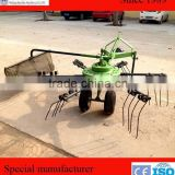 Runshine since 1989 RXHR2500 tractor hay rake and tedder with CE                                                                         Quality Choice