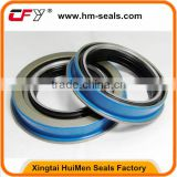 Hydraulic Rubber Piston Oil Seals/high adhesion oil seal