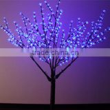 led blossom tree light with available in different colors peach tree