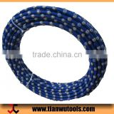 Diamond Wire Saw plastic wire saw for factory used                                                                                                         Supplier's Choice