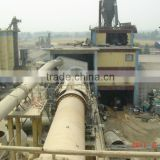 high efficiency wet process cement clinker rotary kiln low heat consumption small rotary kiln