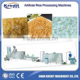 Nutritional Artificial Rice Extruding Machine/Artificial Rice Extruder/CE Certificate Artificial Rice Making Machine