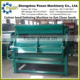 Industrial Cotton Seed Separating Machine|Cotton Seed Delinting Machine|Cotton Processing Machine Price