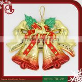 Alibaba China Wholesales Jingle Bell Plastic Christmas Tree Decoration Christmas Ornament Christmas Decoration Supplies