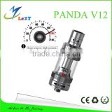 LeZT Quartz tank top filling port calix rba 4.5ml fit sniper mod cheap pharaoh mod Sep Hotsale !!!