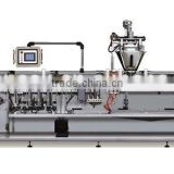 High Speed Whey Protein Powder Bags Filling and Sealing Machine YFH-270
