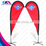 wholesale fly polyester beach flag and banner for sale                                                                         Quality Choice                                                                     Supplier's Choice
