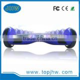 6.5 inch 2 Wheels hi-tech hoverboard electric skateboard smart balance wheel duas rodas hoverboards balance scooter