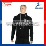 Custom Embroidered Hoodies Sweatshirts Fashion Sweaters For Men Design                                                                         Quality Choice