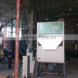 CCD plastic granule color sorter/recycling machine
