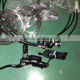 tektro hydraulic disc brake for electric bike