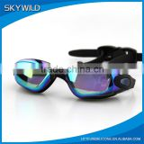 China Fashion Best Swimming Goggles ,Amazon Popular swimming goggles