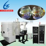 CCZK-1300 optical AR coating machine/glass color coating plant/lens reflector coating equipment