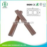 Wood Plastic Composite Deck Board Extrusion Dies For Wpc Joist