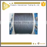 NTR factory supply steel core wire nylon rope 12mm 10mm