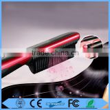 Top Quality Hot Air Electric Brush Hair Straightener in China                                                                         Quality Choice