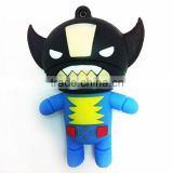 OEM Minotaur Cartoon Character usb memory stick