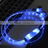 New Product Competitive price Led glowing Earphones,Led Light Earphones,Light Up Earphone