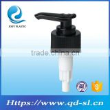 Non Spill Plastic Hair Gel Dispenser Pump 28/410 for Bottles