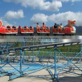 mini roller coaster dragon track train for sale