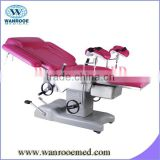 A-C102D01 NEW Hospital Hydraulic gynecology chair obstetric delivery bed