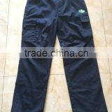 cheap cargo pants, 100% polyester sweat pants,100% polyester cargo pants