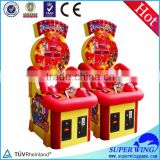 Hot sale boxing champion game machine arcade boxing game
