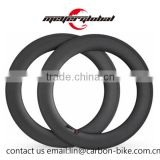 MeyerGlobal Carbon Bike Kits Cheap 88mm Carbon Friber Rim bmx bike carbon rim For road bicycle