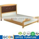customized hotel furniture simple cheap bed                                                                         Quality Choice
