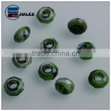 Murano glass beads with large hole china supplier beads in bulk mix wholesale beads for jewelry making DIY