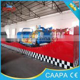 flying car new products!2015 children amusement park equipment new product hot sale big cool flying car
