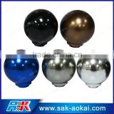 5 Speed Universal Aluminium Car Manual Gear Shift Knob